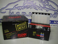 BATTERIA FIAMM YTX7A-BS KYMCO People S 200 2005-2007
