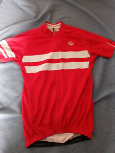 Men's Cycling Jersey's and leg warmers SMALL Bellwether