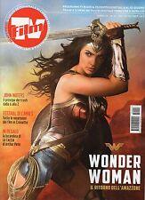 Film Tv 2017 22.Gal Gadot-Wonder Woman,John Waters