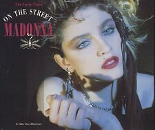 Madonna(CD Single)On The Street-Receiver-RRSCD 3008-UK-1993-New