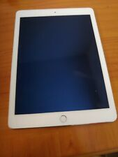 Apple iPad Air 2 32GB 9.7-inch (Wi-Fi Only) White A1566 Tested