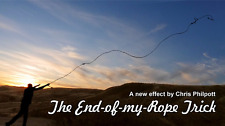 The End of My Rope by Chris Philpott from Murphy's Magic