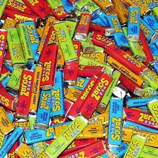 PEZ Candy Refills - Assorted Sourz Flavors - 1 Lb Bulk New