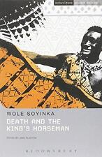 Death and the King's Horseman (Methuen Student Editions) by Wole Soyinka | Paper