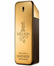 UNBOX - ONE MILLION By PACO RABANNE Cologne for Men 3.4 OZ 100 ML EDT Spray