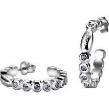 Orecchini Donna Gioielli Breil Rolling Diamonds TJ1572