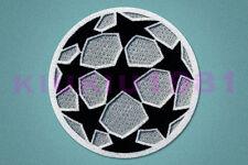UEFA Champions League Badges / Patches 2000-2001
