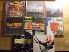 Die toten Hosen [8 CD Alben] Auswärtspiel + Glück + Unplugged + Kauf mich + LIVE