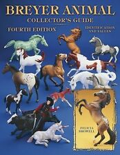 Breyer Animal Collector's Guide: Identification and Values (Breyer Animal Coll..