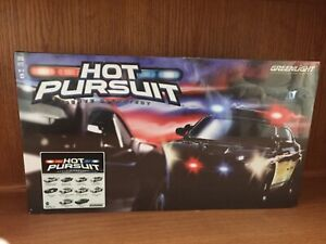 Greenlight Hot Pursuit 10-Pack Toys 'R Us Exclusive Release-Rare, HTF