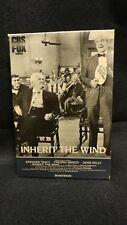 Inherit The Wind (1960) BETA Tape !/Spencer Tracy/Darwin/Scopes Monkey Trial/VG+