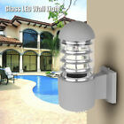 2017 New Modern Indoor Outdoor Exterior LED Wall Light Sconce Lamp Fixture IP65