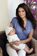 Bellybutton Clea breastfeeding top - short sleeve nursing top  - all sizes