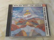 tim juckes - new age rock