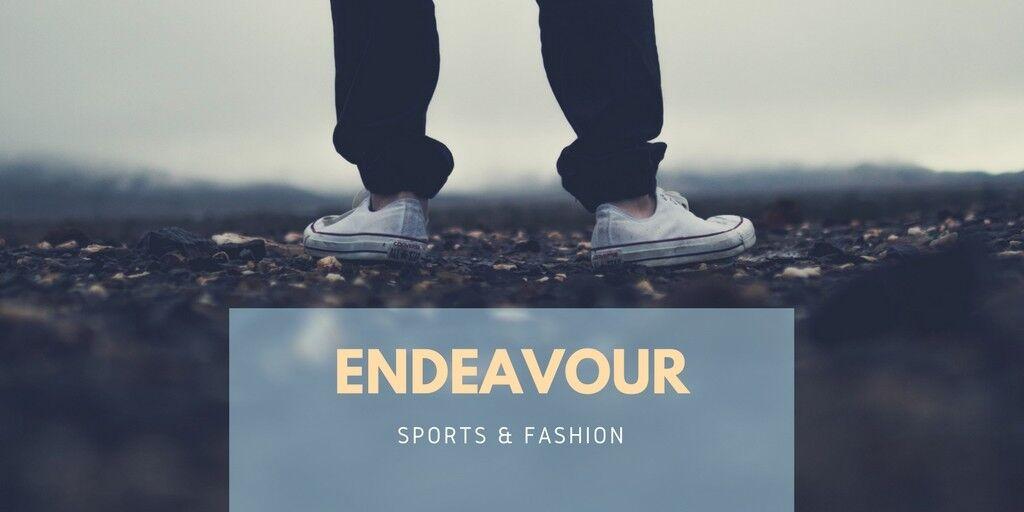 Endeavour Fashion