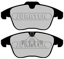 Brake Pad Set Juratek JCP1897 4 Pads