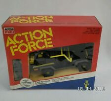 Hasbro Jeeps Action Figures
