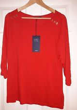 Marks and Spencer Size 16 Top
