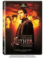 Luther (2012, DVD NEW) CLR