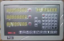 SINPO 3- axis digital readout DRO kit for EDM (electrical discharge machining)