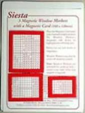 Window Markers for helping follow patterns - MAWM