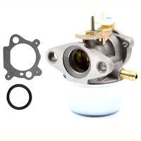 New Carburetor Kit for BRIGGS & STRATTON #497586 499059 Lawn Mower Engine Carb