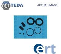 ERT FRONT BRAKE CALIPER REPAIR KIT 400063 G NEW OE REPLACEMENT