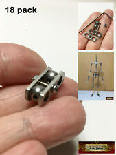 M00108x18 MOREZMORE HPA M2 Trial 18 Joints Ball Socket StopMotion Armature