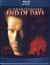 END OF DAYS (BLU-RAY) (BLU-RAY)