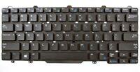 Genuine Dell Latitude E5450 E5470 E7450 E7470 US English Keyboard 094F68