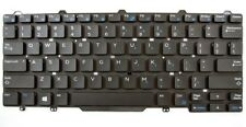Genuine Dell Latitude E6220 6230 6320 6420 6430 5420 5430 US Keyboard 8G016
