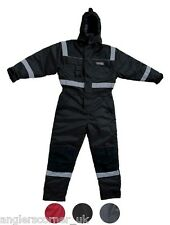 Ocean Thermo Work Wear Coverall / Thermal /  Breathable / Fishing / 50-52
