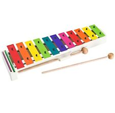 Sonor BWG Boomwhackers Glockenspiel Sopran