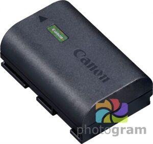 Battery for Canon EOS 5D II III IV 5DS R Ra R5 R6 6D 7D 60D 70D 80D 90D LP-E6NH