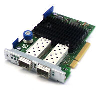 HP 669281-001 Ethernet 10Gb 2-port 560FLR-SFP+ Adapter Card - 665241-001