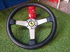 VERY RARE VINTAGE Ferrari Daytona Steering Wheel Momo Daytona GTS4 GTB4  512bb