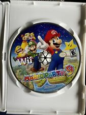 Mario Party 9 (Nintendo Wii, 2012) Disc Only Tested and Works