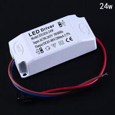 3W 7W 12W 18W 24W Power Supply Driver Adapter Transformer Switch For Led Ligh FE