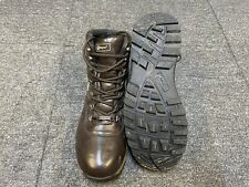 Hi-Gear Men's Boot Size 9 - Leather