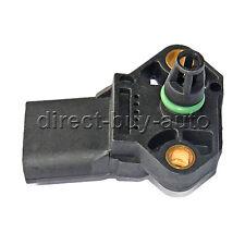 NEW MAP Air Intake Sensor FOR VW GOLF JETTA PASSAT 1.9 TDI  AUDI  SEAT SKODA