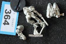 Games Workshop Warhammer 40k Chaos Space Marines Raptor Raptors Metal New Mint A