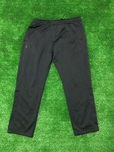 Men's Under Armour UA Jogger & Track Pants Size XL (Cold Gear)