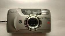 Voigtlander Vitessa 70QD Camera Vintage