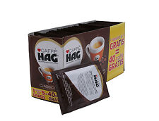 Caffè Hag Bar 200 Bustine decaffeinato monodose gr.6,5