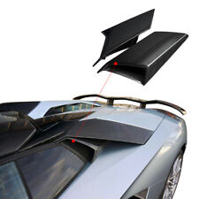 carbon fiber Air Side Vents cover for Aventador  LP700 Air Duct 2011-16 OM style