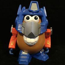 Transformers Robot Optimus Prime Mr Potato Head Toy Story For Sale