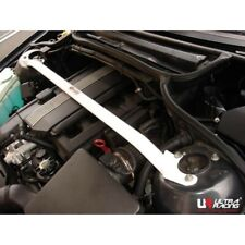FOR BMW 3 SERIES 325/330i (E46) 2001-2006 ULTRA RACING 2 POINTS FRONT STRUT BAR