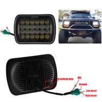 1* Square Super bright LED Headlight Lamp Bulb Hi/Low Beam H6014 / H6052 / H6054