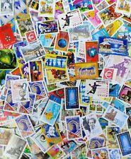 France Neufs Lot 100 timbres en Euros à 0,46 € Affranchissement 30% Sous Faciale