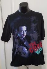 The Cure Disintegration Concert Tour Black T Shirt XL Vintage 90s Rare Retro